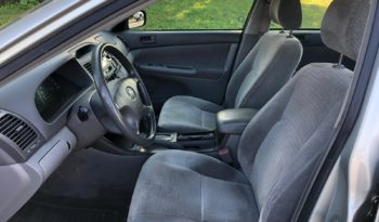 Used Toyota Camry 2003 full